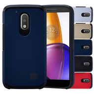 32nd slim armour shockproof Motorola Moto G4 Case.