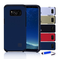 32nd slim armour shockproof Samsung Galaxy S8 Plus Case in a great range of colours.