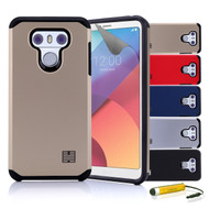 32nd slim armour shockproof LG G6 Case in a great range of colours.