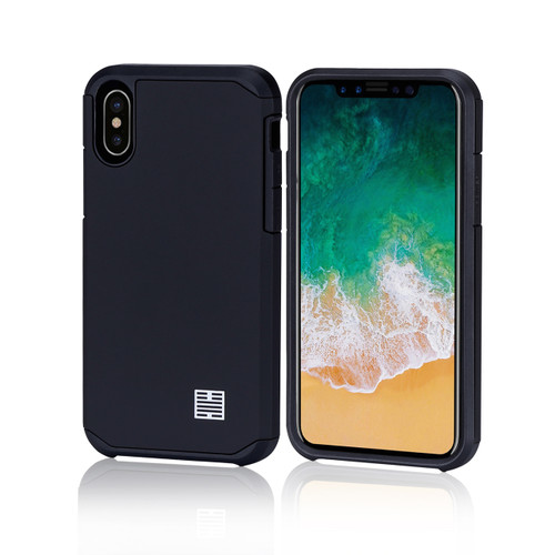 32nd slim armour shockproof Apple iPhone X Case.