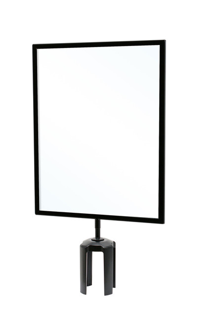 CineQ Blank Sign Frame With Acrylic Sheets