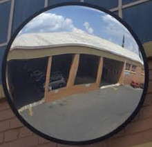 "18"" Outdoor Convex Mirror"