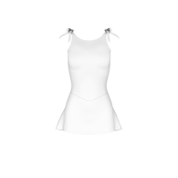 A-line inset skirt pattern, ice skate dress pattern, roller skate dress pattern, dance costume, rhythmic gymnastics costume, lycra sewing pattern, skatewear design system