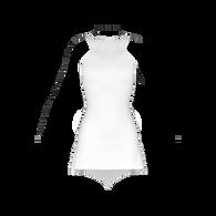 Slip Bodice Tunic Pattern 800-808