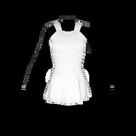 Slip Bodice Leotard Pattern 100-M032