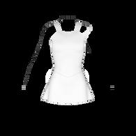 Slip Bodice A-line Pattern 400-M032
