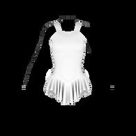 Slip Bodice Tradititonal Pattern 200-M032
