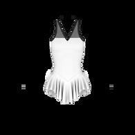V'd Halter Traditional Pattern 200-M064