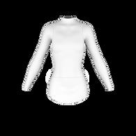 Fitted Bodice Rhythmic Gymnastic Pattern 900-M001
