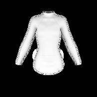 Raglan Rhythmic Gymnastic Pattern 900-M024