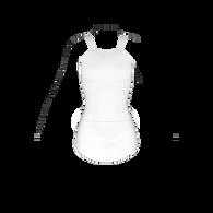 Slip Bodice Rhythmic Gymnastic Pattern 900-M032