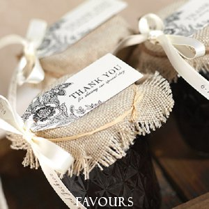 Wedding Favour and Bomboniere Supplies