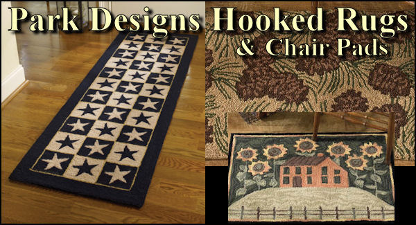 Braided Rugs And Mats By: Park Designs And Green World