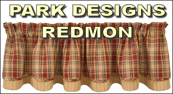 Park Designs Redmon Curtains And Collection   #354