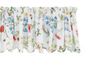 WILDFLOWER VALANCE