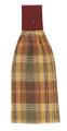 600-191 - SAFFRON HAND TOWEL