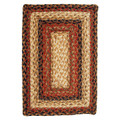 Russet Rectangle Placemat