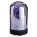 Mercury Glass Airome Ultrasonic Essential Oil Diffuser