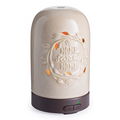 Airome Ultrasonic Essential Oil Diffuser - Home Sweet Home