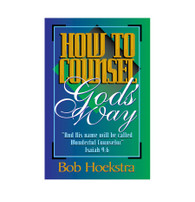 How to counsel God's Way (Paperback book)