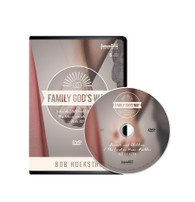 Family God's Way DVD Cover