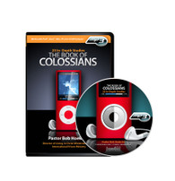 Colossians MP3 Disc