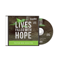 Lives Filled with Hope CD
