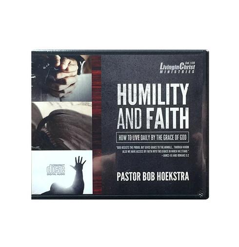 Humility and Faith CD Set