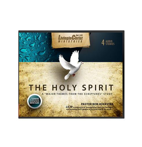 The Holy Spirit CD Set