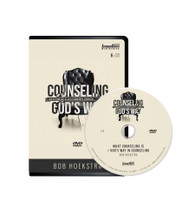 Counseling God's Way DVD