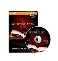 Knowing God DVD