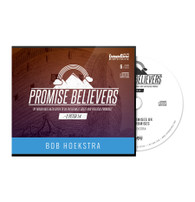 Promise Believers CD Cover