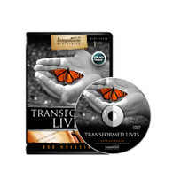 Transformed Lives DVD Cover