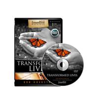 Transformed Lives DVD Cover