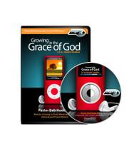 Grace MP3 Cover
