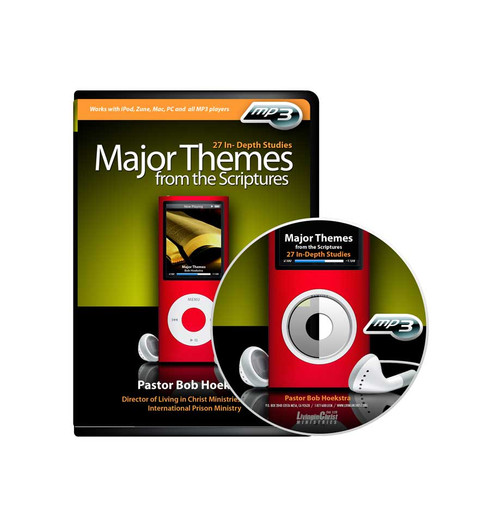 Major Themes MP3 Cover
