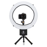 Diva Ring Light Mini Desk Tripod