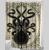 Sourpuss Kraken Shower Curtain - Cobalt Heights