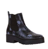 Iron Fist Urban Decay Heavy Sole Boots - Cobalt Heights