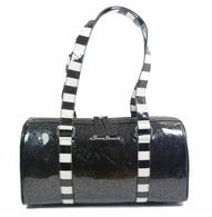 Starstruck The Funhouse Handbag - Black - Cobalt Heights