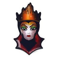 Jubly Umph Evil Queen Brooch - Cobalt Heights