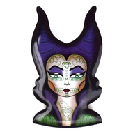 Jubly Umph Evil Sorceress Brooch - Cobalt Heights