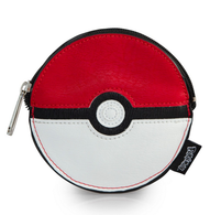 Loungefly X Pokemon Poke Ball Coin Purse - Cobalt Heights
