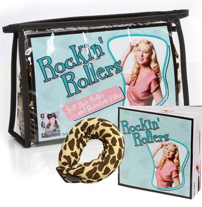 Rockin Rollers - Cobalt Heights