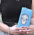 Jubly Umph Cobweb Skull Wallet - In Action - Cobalt Heights