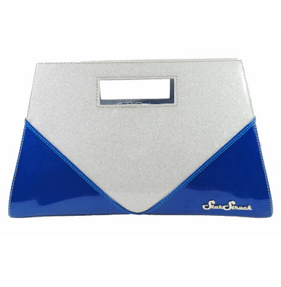 Starstruck Vixen Clutch - Cobalt Blue - Cobalt Heights