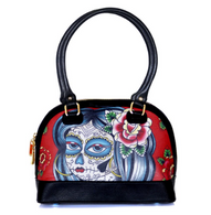 Jubly Umph Lady Jessica Handbag - Cobalt Heights