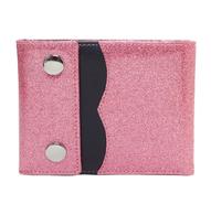 Sourpuss Sabrina Wallet - Baby Pink - Cobalt Heights