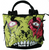 Iron Fit Zombie Chomper Tote Handbag - Cobalt Heights