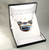 Jubly Umph The Whale Statement Necklace - In Box - Cobalt Heights